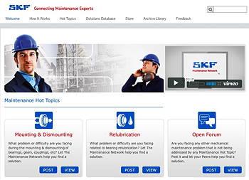 SKF_Maintenance_Network