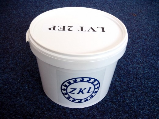 ZKL Grease