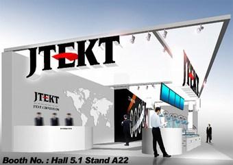 JTEKT_booth