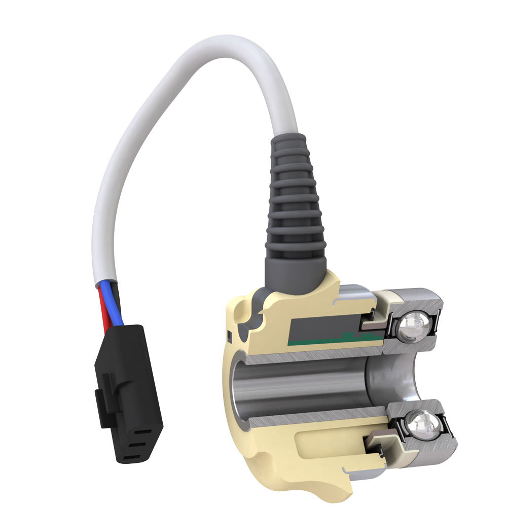 SKF launches SKF Speed Sensor Unit - BEARING NEWS