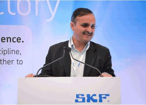 SKF Solution FactryIndiasl