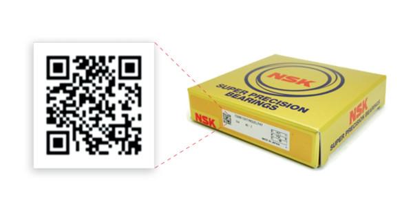 Nsk Develops Precision Bearing App Bearing News