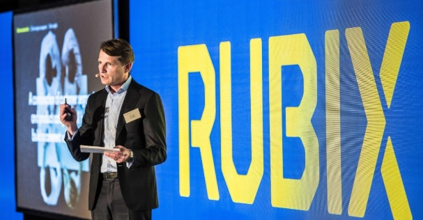 IPH-Brammer Changes Group Name into Rubix - BEARING NEWS