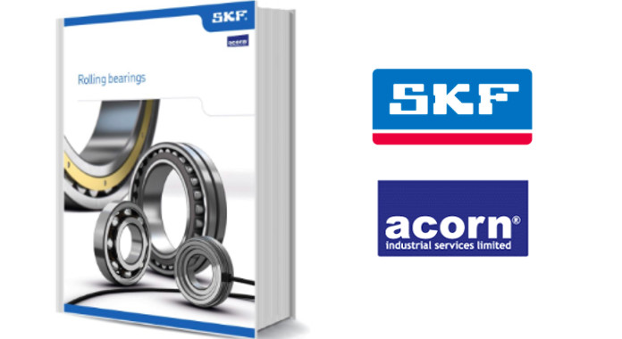 New SKF Rolling Bearings Catalogue Available Now - BEARING NEWS